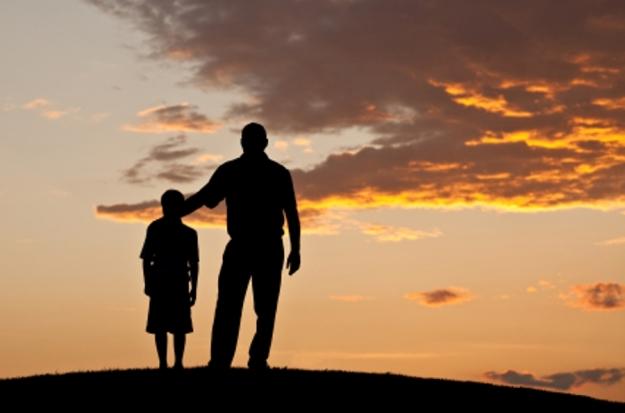 Father-Son-Silhouette1