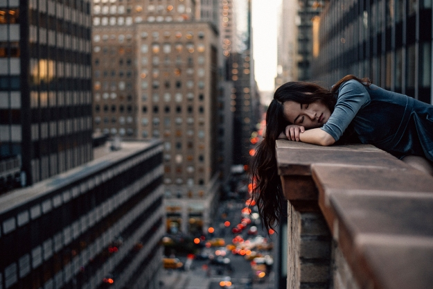 Sleeping with Depression (6 tips to get better at it)